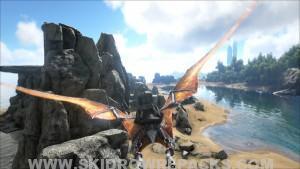 ARK Survival Evolved Update v177.0 Free Download