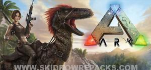 ARK Survival Evolved Update v177.0 Full Version