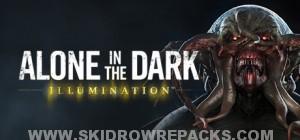 Alone in the Dark Illumination Full Cracked CODEX