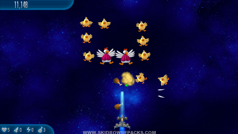 chicken invaders 5 full version free .exe