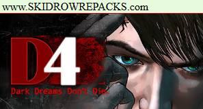 D4 Dark Dreams Dont Die Season One Free Download