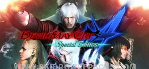 Devil May Cry 4 Special Edition Cracked