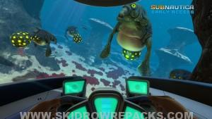Subnautica - Build 1680 Free Download