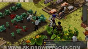 Clockwork Empires Build 41A Free Download