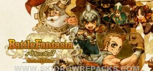 Download Battle Fantasia Full Crack SKIDROW
