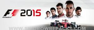 Download F1 2015 UPDATE 1.0.18.9736-CPY