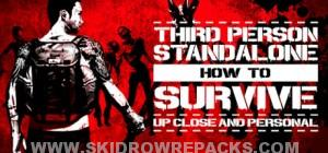 How to Survive Third Person Standalone Full Version