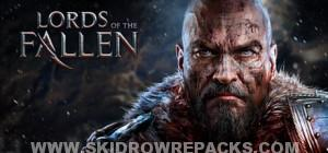 Lords Of The Fallen Full Crack