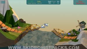 Poly Bridge v0.70b Full Version