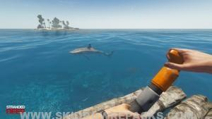 Stranded Deep v0.04.E4 Full Crack