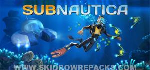 Subnautica Beta 1950 Full Crack