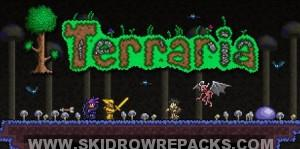 Terraria v1.3.0.2 Full Cracked