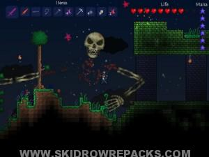 Terraria v1.3.0.2 Full Version