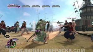 Way of the Samurai 4 Full Version