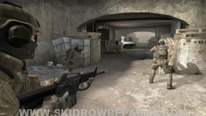 Counter Strike Global Offensive v1.34.8.0 Full Crack