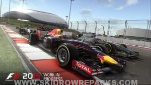 F1 2015 CPY