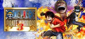 One Piece Pirate Warriors 3 Repack 5.57 GB