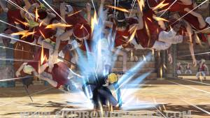 One Piece Pirate Warriors 3 SKIDROW Repack