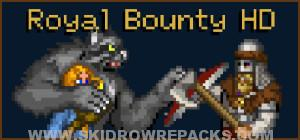 Royal Bounty HD Full Crack