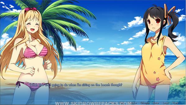 sakura beach uncensored