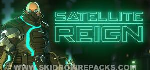 Satellite Reign Full Crack