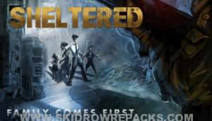 Sheltered Update 2.1 Free Download