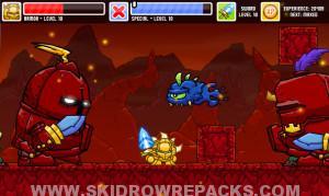 Super Chibi Knight Full Crack