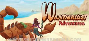 Wanderlust Adventures Full Crack