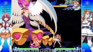 Arcana Heart 3 LOVE MAX!!!!! RELOADED