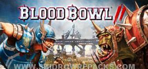 Blood Bowl 2 Full Version