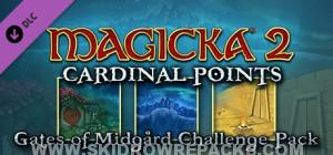 Magicka 2 Gates of Midgard Challenge pack Full Version
