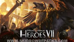 Might and Magic Heroes VII-CODEX