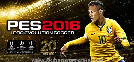 Pro.Evolution.Soccer.2016-RELOADED 2016 Pro-Evolution-Soccer