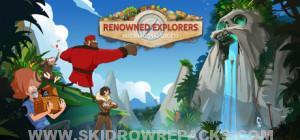 Renowned Explorers International Society Full Crack