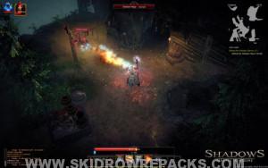 Shadows Heretic Kingdoms Digital Deluxe Edition Full Version