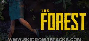 The Forest v.024b Full Version