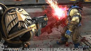 Warhammer 40,000 Regicide CODEX
