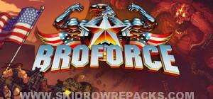 Broforce Full Version