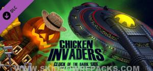 Chicken Invaders 5 Halloween Edition Full Version
