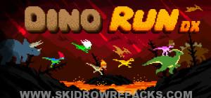 Dino Run DX Full Version