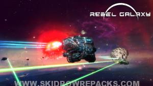 Download Rebel Galaxy