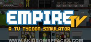 Empire TV Tycoon Full Version