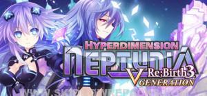 Hyperdimension Neptunia Re Birth3 V Generation Full Version