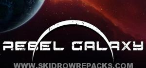 Rebel Galaxy (GOG) Full Version