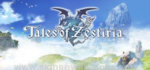 Tales of Zestiria INTERNAL RELOADED