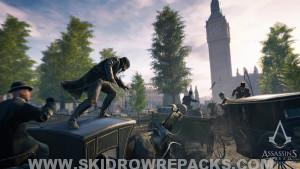 Download Assassin's Creed Syndicate