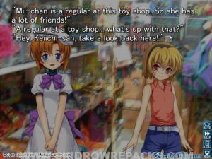 Download Higurashi When They Cry Hou - Ch.2 Watanagashi