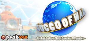 GOCCO OF WAR Full Version