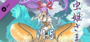 Mushihimesama V1.5 Full Version