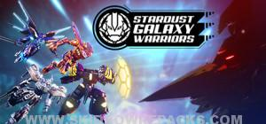 Stardust Galaxy Warriors Full Version